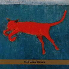 Melt Zonk Rewire mp3 Album by New Klezmer Trio