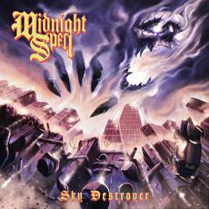 Sky Destroyer mp3 Album by Midnight Spell