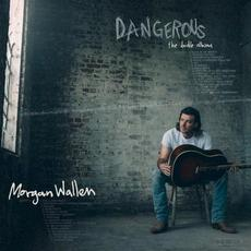 Dangerous: The Double Album mp3 Album by Morgan Wallen