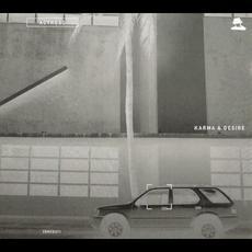 Karma & Desire mp3 Album by Actress