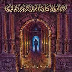 Discerning Forces mp3 Album by Opprobrium