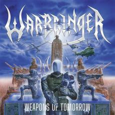 Weapons of Tomorrow mp3 Album by Warbringer