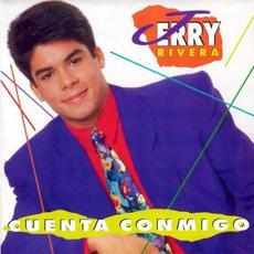 Cuenta conmigo mp3 Album by Jerry Rivera