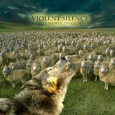 A Broken Truce mp3 Album by Violent Silence