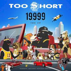 19,999 mp3 Album by Too $hort