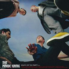 Death of the Party mp3 Album by The Magic Gang
