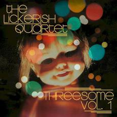 Threesome, Vol. 1 mp3 Album by The Lickerish Quartet