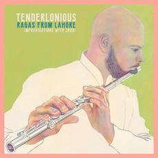 Ragas from Lahore: Improvisations with Jaubi mp3 Album by Tenderlonious