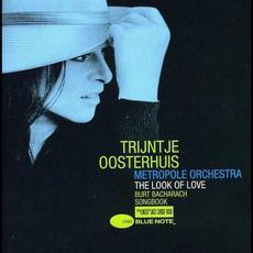 The Look of Love: Burt Bacharach Songbook mp3 Album by Trijntje Oosterhuis