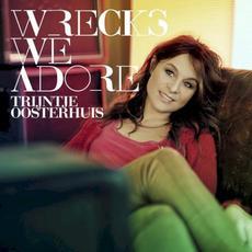 Wrecks We Adore mp3 Album by Trijntje Oosterhuis