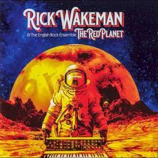 The Red Planet mp3 Album by Rick Wakeman & The English Rock Ensemble