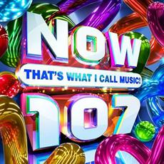Now That's What I Call Music! 107 mp3 Compilation by Various Artists