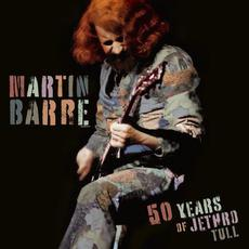 50 Years of Jethro Tull mp3 Artist Compilation by Martin Barre