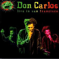 Live in San Francisco mp3 Live by Don Carlos