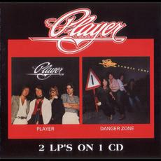 Player / Danger Zone mp3 Artist Compilation by Player