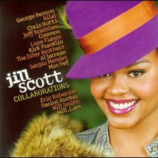 Collaborations mp3 Artist Compilation by Jill Scott