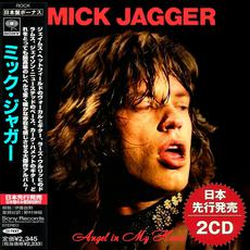 Angel in My Heart (Japanese Edition) mp3 Artist Compilation by Mick Jagger
