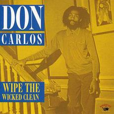 Wipe The Wicked Clean mp3 Artist Compilation by Don Carlos