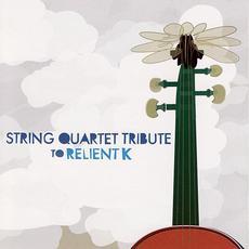 String Quartet Tribute to Relient K mp3 Album by Vitamin String Quartet