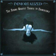 Immortalized: The String Quartet Tribute to Evanescence, Volume 2 mp3 Album by Vitamin String Quartet