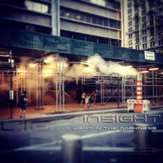 A Light In The Darkness (Limited Edition) mp3 Album by Insight (2)