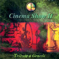 Cinema Show mp3 Album by Chaneton
