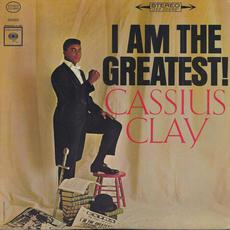 I Am the Greatest! mp3 Album by Cassius Clay