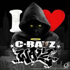 I ❤️ C-Rayz Walz mp3 Album by C-Rayz Walz