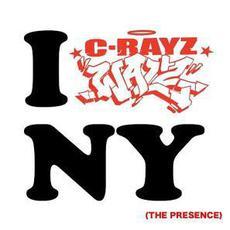 I C-Rayz Walz NY (The Presence) mp3 Album by C-Rayz Walz