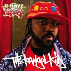 The Kangol Kid mp3 Album by C-Rayz Walz