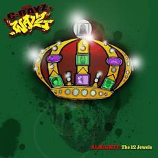 ALMIGHTY: The 12 Jewels mp3 Album by C-Rayz Walz