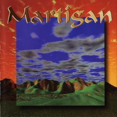 Ciel Ouvert mp3 Album by Martigan