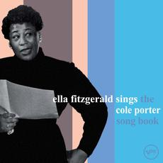 Ella Fitzgerald Sings the Cole Porter Song Book mp3 Album by Ella Fitzgerald