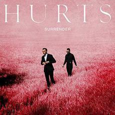 Surrender mp3 Album by Hurts