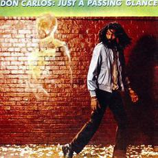 Just a Passing Glance mp3 Album by Don Carlos