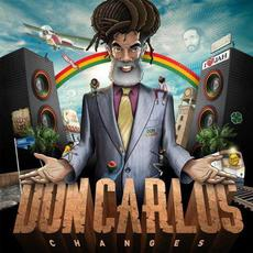 Changes mp3 Album by Don Carlos