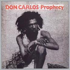 Prophecy mp3 Album by Don Carlos