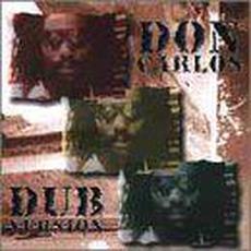 Dub Version mp3 Album by Don Carlos