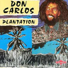 Plantation (Re-Issue) mp3 Album by Don Carlos and Gold