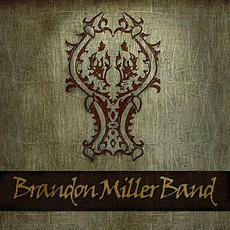 Last Goodbye mp3 Album by Brandon Miller Band
