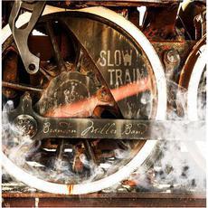 Slow Train mp3 Album by Brandon Miller Band