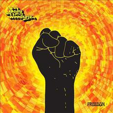 Freedom mp3 Album by Baby Woodrose