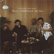 There's A World Outside My Door mp3 Album by The Fried Okra Band