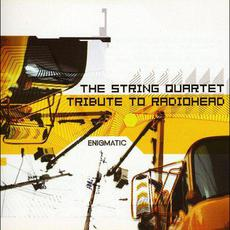 Enigmatic: The String Quartet Tribute to Radiohead mp3 Album by The Section Quartet