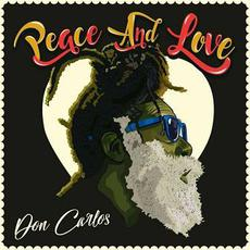 Peace and Love mp3 Single by Don Carlos