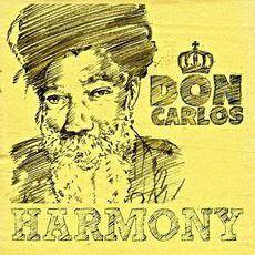 Harmony mp3 Single by Don Carlos