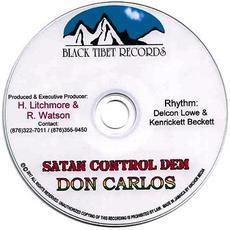 Satan Control Dem mp3 Single by Don Carlos