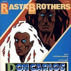 Rasta Brothers (Don Carlos with Anthony Johnson & Little John) mp3 Compilation by Various Artists