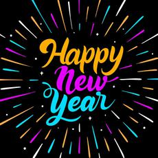 Happy New Year mp3 Compilation by Various Artists