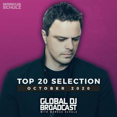 Global DJ Broadcast Top 20: October 2020 mp3 Compilation by Various Artists